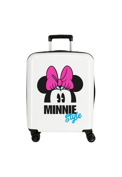 Disney Troler  Minnie Style ABS Femei