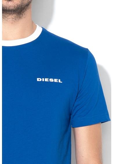 Diesel Домашна тениска с лого 00CG46 Мъже