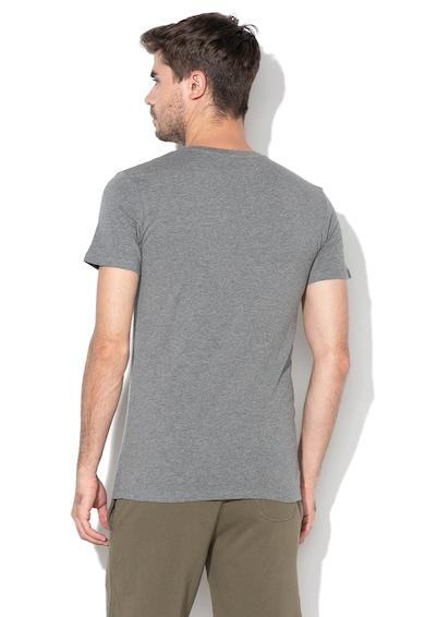 Diesel Домашна тениска Michael с шпиц деколте Мъже