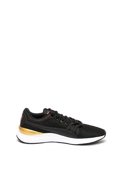 Puma Мрежести спортни обувки Adela Core Жени