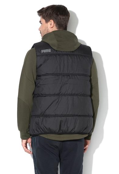 Puma Essentials cipzáros párnázott mellény férfi