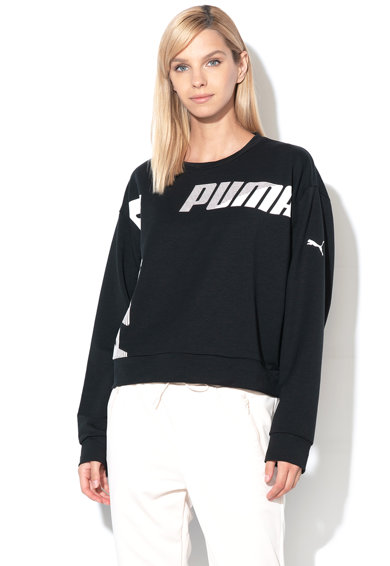 Puma Bluza sport relaxed fit cu Dry-cell Modern Femei