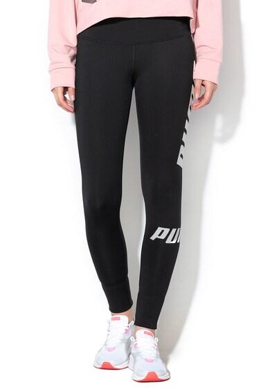 Puma Colanti tight fit cu dryCELL, pentru fitness Modern Sport Femei