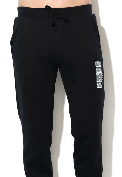 Puma Свободни панталони Athletics с ниско дъно Мъже