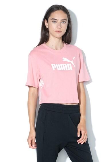 Puma Къса тениска Amplified Жени