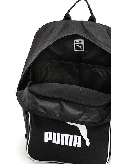 Puma Rucsac cu imprimeu logo Originals Retro Femei