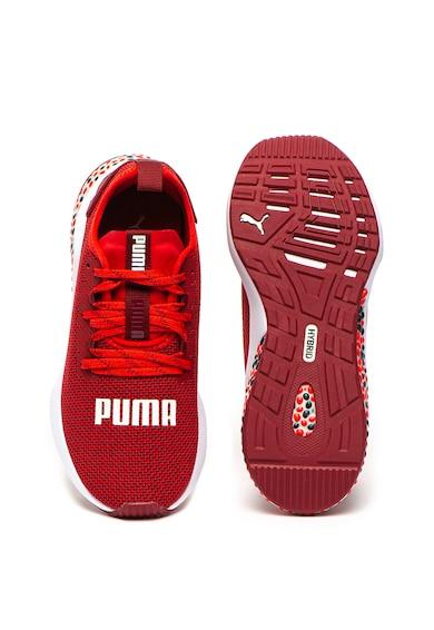Puma Pantofi sport cu aplicatie logo Hybrid NX Fete