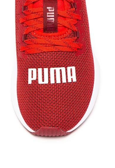 Puma Pantofi sport cu aplicatie logo Hybrid NX Baieti