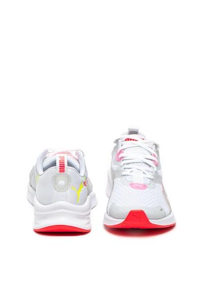 Puma Обувки Hybrid Fuego с контрасти, за бягане Жени