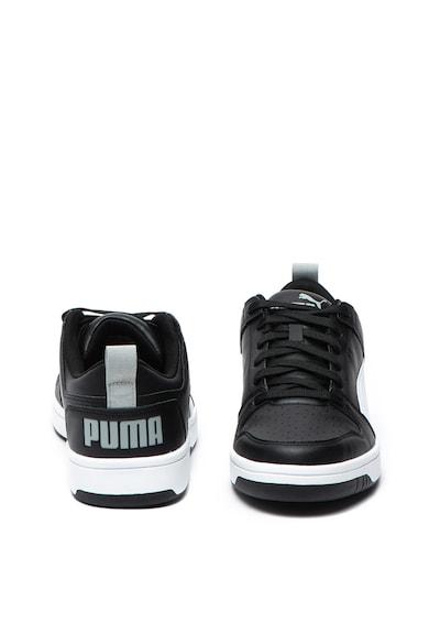 Puma Унисекс спортни обувки Rebound LayUp Lo от еко кожа Жени