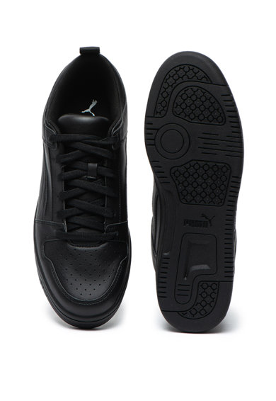 Puma Омекотени спортни обувки Rebound LayUp от еко кожа Жени
