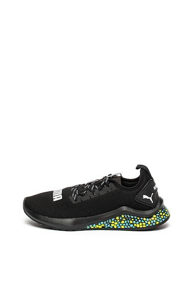 Puma Обувки за бягане Hybrid NX с омекотена стелка Мъже