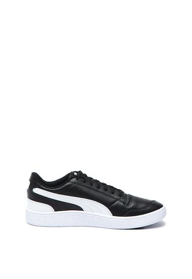 Puma Кожени спортни обувки Ralph Sampson Жени