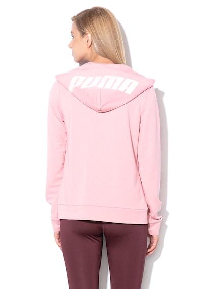 Puma Hanorac regular fit cu DryCell Modern Sport Femei