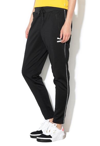 Puma Pantaloni conici, pentru fitness Classics Poly Femei