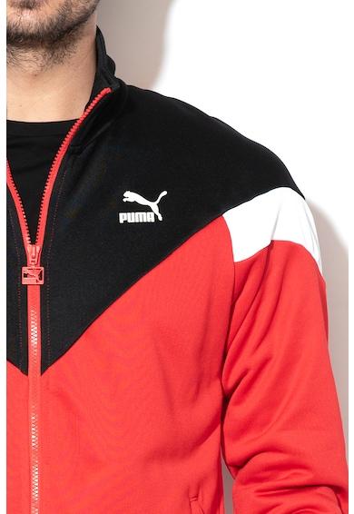 Puma Фитнес суитшърт Iconic MCS Мъже