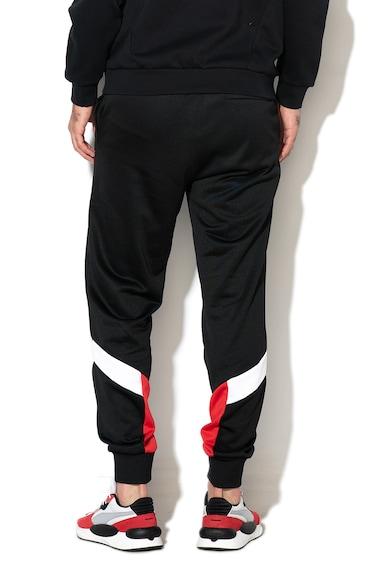Puma Спортен панталон Iconic с лого Мъже