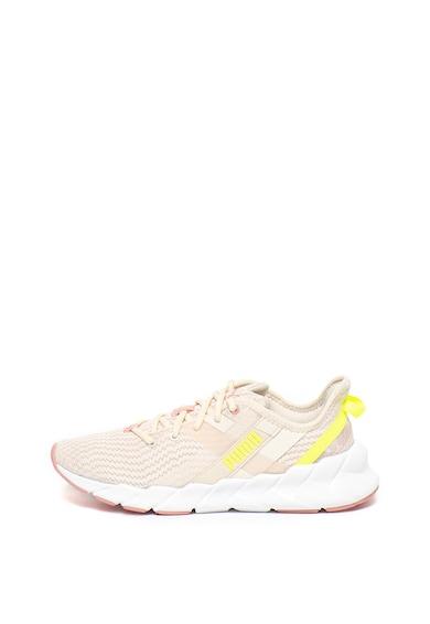 Puma Спортни обувки Weave XTс контрастни акценти Жени