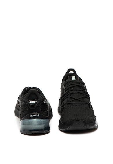 Puma Pantofi sport din neopren, cu aspect texturat LQDCELL Optic Flight Suit Barbati