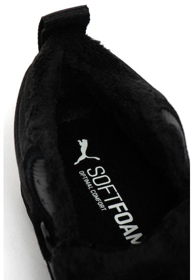 Puma Vista Mid WTR nyersbőr középmagas szárú sneaker férfi
