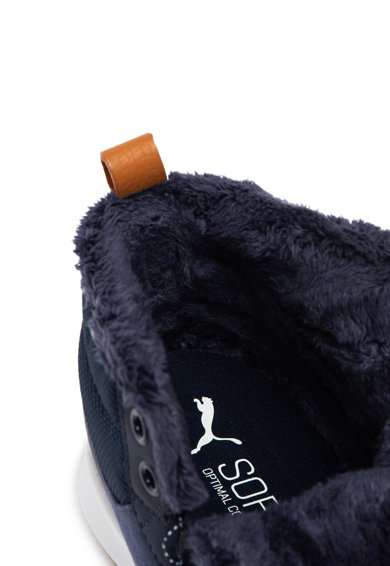 Puma Ghete cu garnituri de piele ecologica ST Activate Barbati