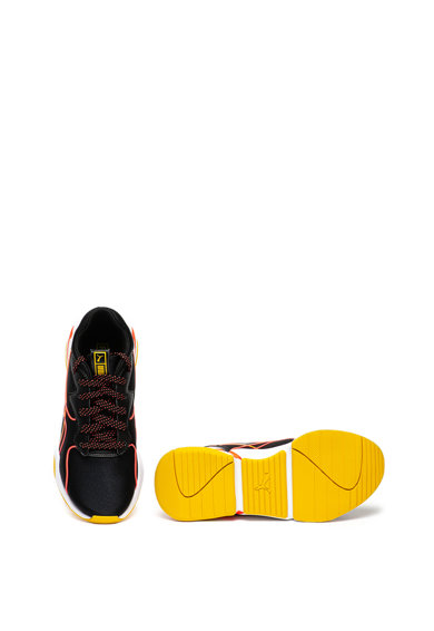Puma Спортни обувки Nova Hypertech с цветен блок Жени