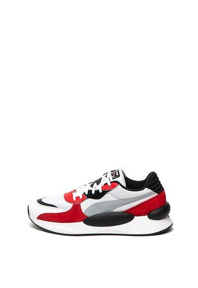 Puma Pantofi sport cu detalii contrastante RS 9.8 Spac Barbati