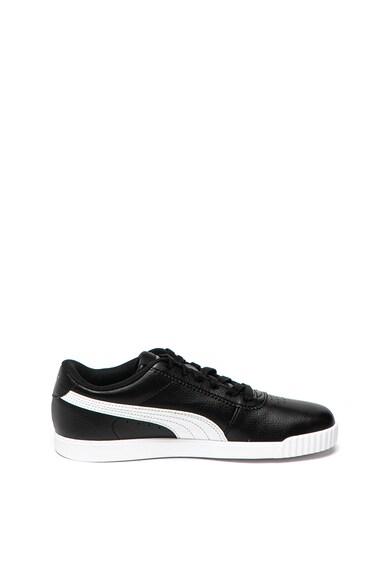 Puma Спортни обувки Carina от кожа Жени
