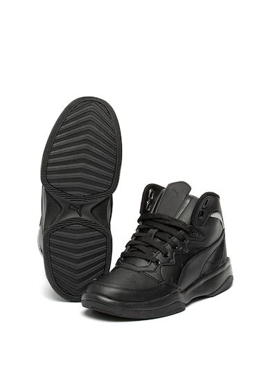 Puma Спортни обувки RB Playoff от еко кожа Момичета