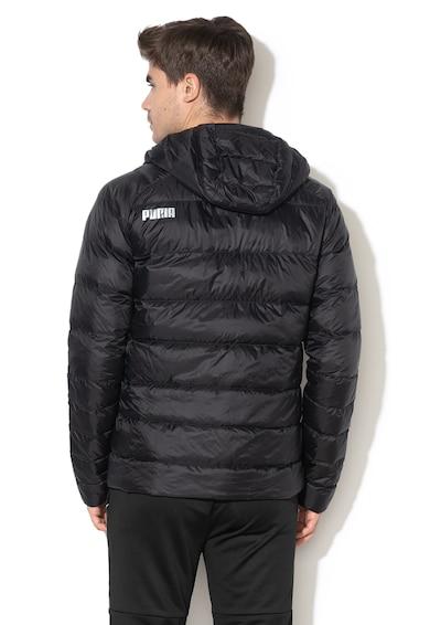 Puma Pihével bélelt elcsomagolható könnyű télikabát férfi