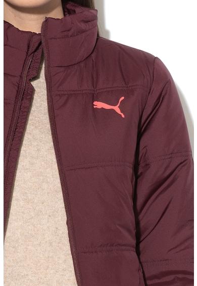 Puma Essentials könnyű súlyú párnázott dzseki női