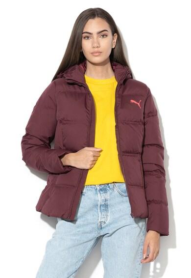Puma Essentials 400 pihével bélelt télidzseki női