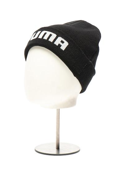 Puma Caciula elastica cu logo Fete