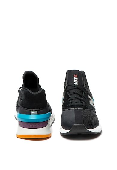 New Balance Спортни обувки 997S с набук Мъже