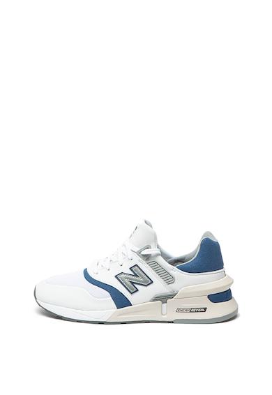 New Balance Pantofi sport slip-on cu branturi cu amortizare 997 Barbati