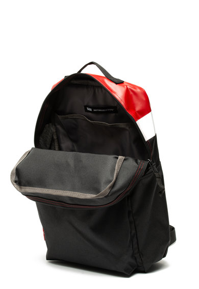 Levi's Csíkos hátizsák 25 l férfi