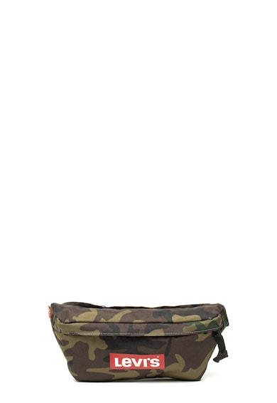 Levi's Borseta cu model camuflaj Barbati