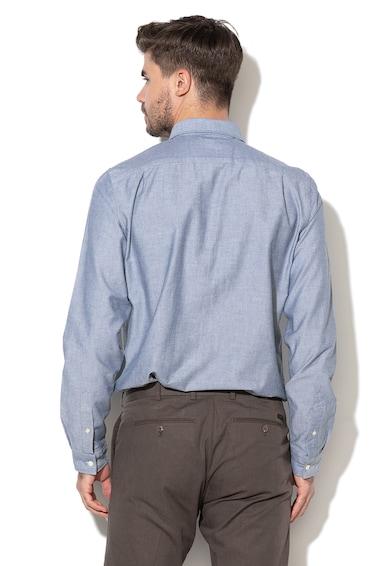 Lacoste Риза със стандартна кройка и пришит джоб Мъже