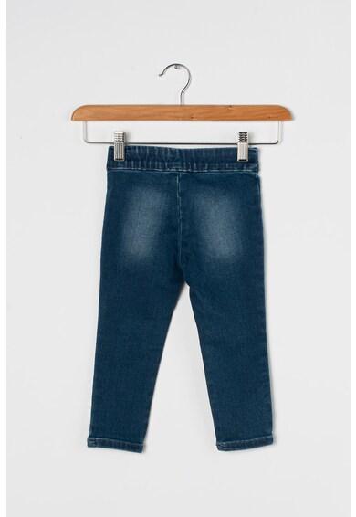 Liu Jo Вталени дънки със захабен ефект Момичета