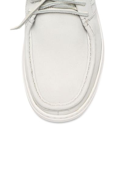 Timberland Pantofi casual de piele nabuc Cup Barbati