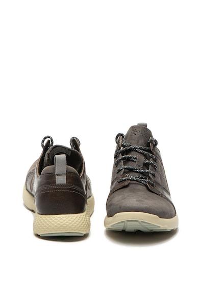 Timberland Спортни обувки Flyroam от кожа и набук Мъже