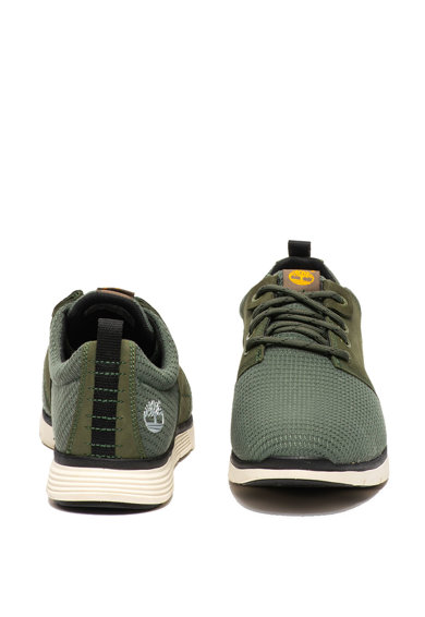 Timberland Pantofi casual cu garnitura de piele nabuc Killington Barbati