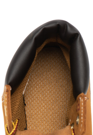 Timberland Bocanci impermeabili de piele nabuc Classic Fete