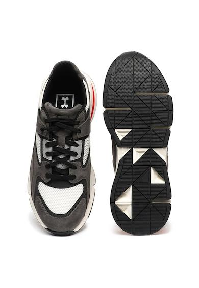 Under Armour Спортни обувки Unisex Forge 96 с велур Жени