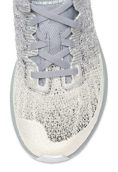 Under Armour Pantofi sport cu aspect texturat Threadborne Blur Femei