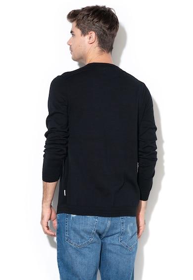 Only & Sons Фин пуловер Alex с овално деколте Мъже