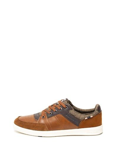 Jack&Jones Кожени спортни обувки Combo Мъже