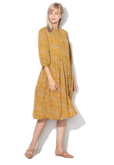 JdY Среднодълга рокля Zoey Жени