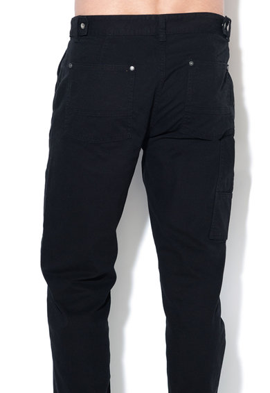 Jack&Jones Скосен панталон Ace Мъже