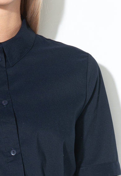 JdY Рокля Millie тип риза с колан Жени